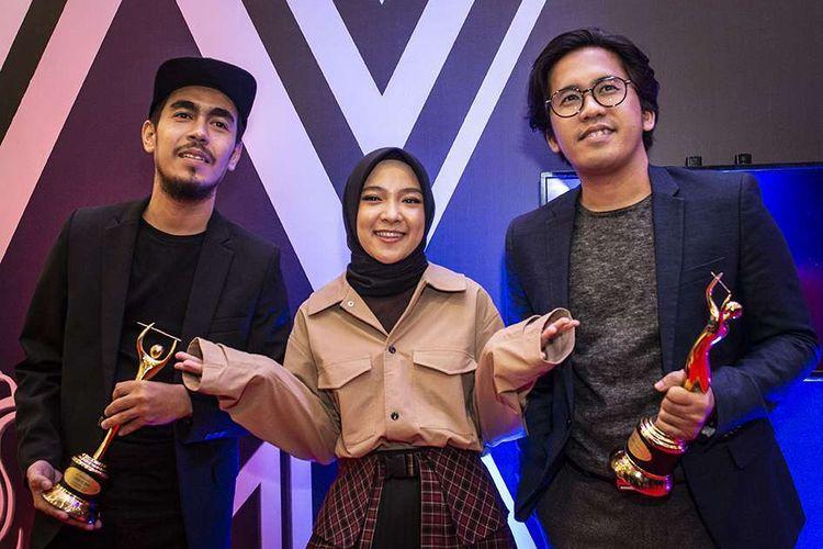Profile Youtuber Grup Musik Sabyan Gambus