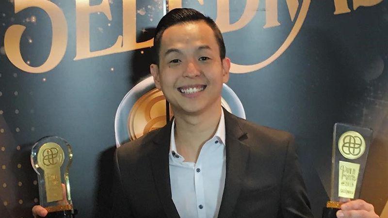 Biodata Terbaru Ernest Prakasa Sebagai Youtuber Indonesia
