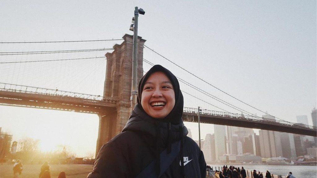 Profile Lengkap Youtuber Inspiratif Gita Savitri