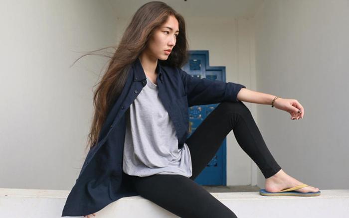 Profile Selebgram Cantik Devina Aureel