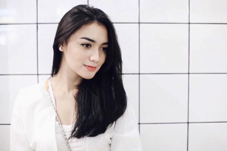 Youtuber Citra Kirana
