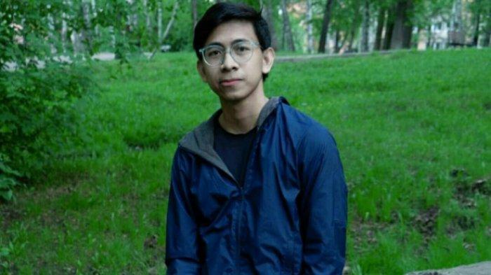 Profile Terbaru dari Youtuber Turah Parthayana