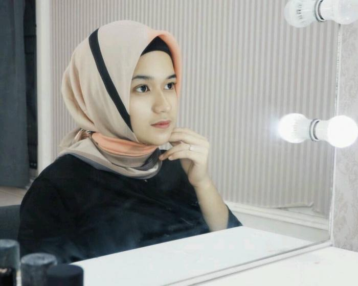 Selegram Cantik Clara Haniyah Asal Medan