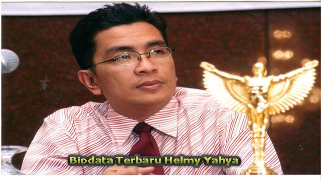 Helmy Yahya