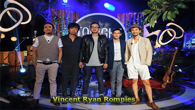 Vincent Ryan Rompies