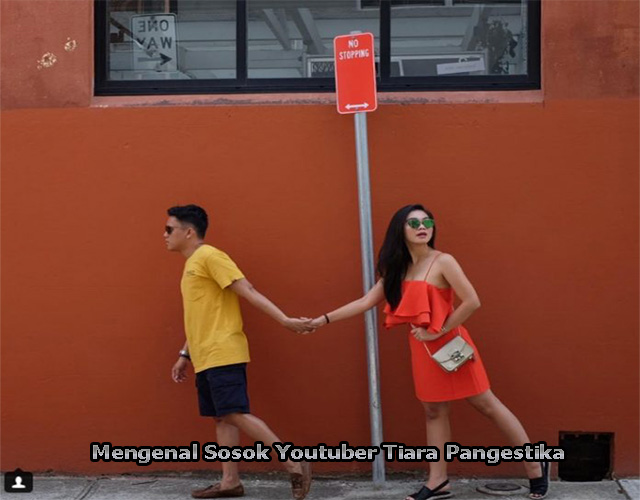 Mengenal Sosok Youtuber Tiara Pangestika2