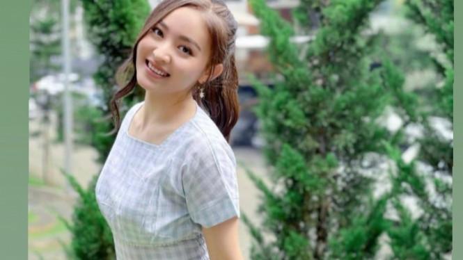 Biodata Lengkap Natasha Wilona Seorang Artis dan Model Indonesia