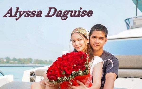 Fakta Menarik Alyssa Daguise